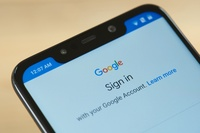 How to Create a Google Account with your own Email Address