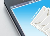 Email Delivery Network
